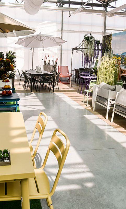 Mobili da giardino Centro Giardinaggio Pellegrini24