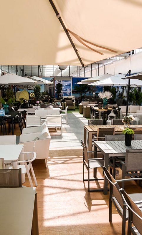 Mobili da giardino Centro Giardinaggio Pellegrini34