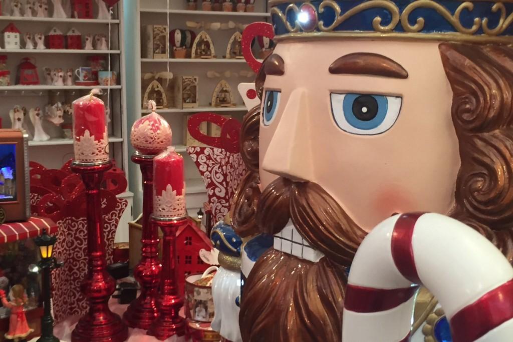 Torna Il Villaggio Di Babbo Natale