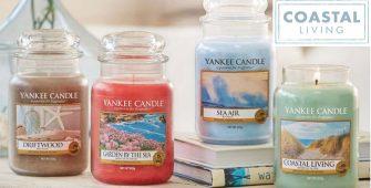 candele yankee