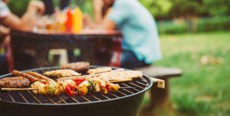 cottura al barbecue - i metodi