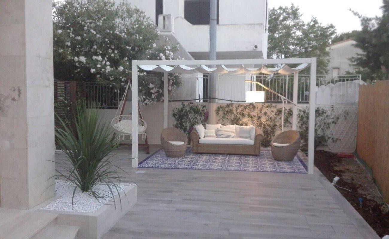 Progettare un giardino piccolo with progetto giardino piccolo for Giardino piccolo progetto