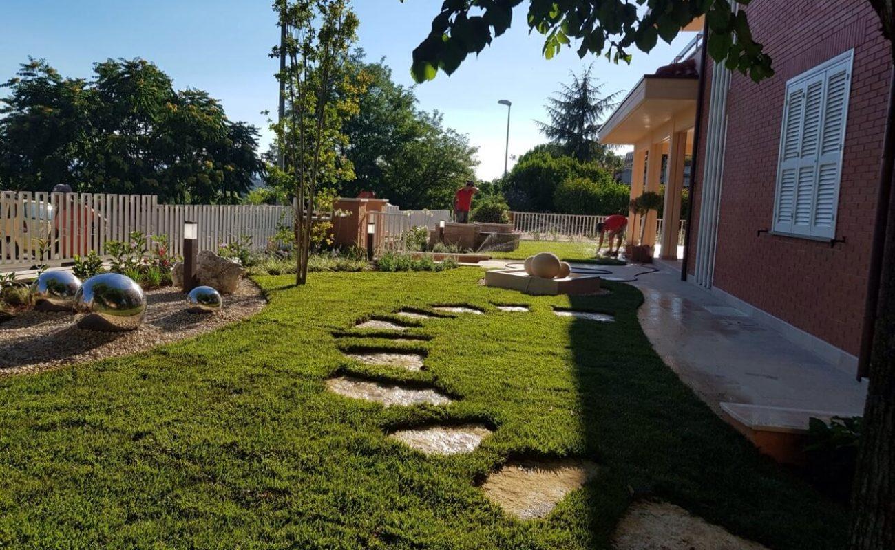 Affordable progettare un giardino feng shui with progettare giardino - Progettare il giardino da soli ...