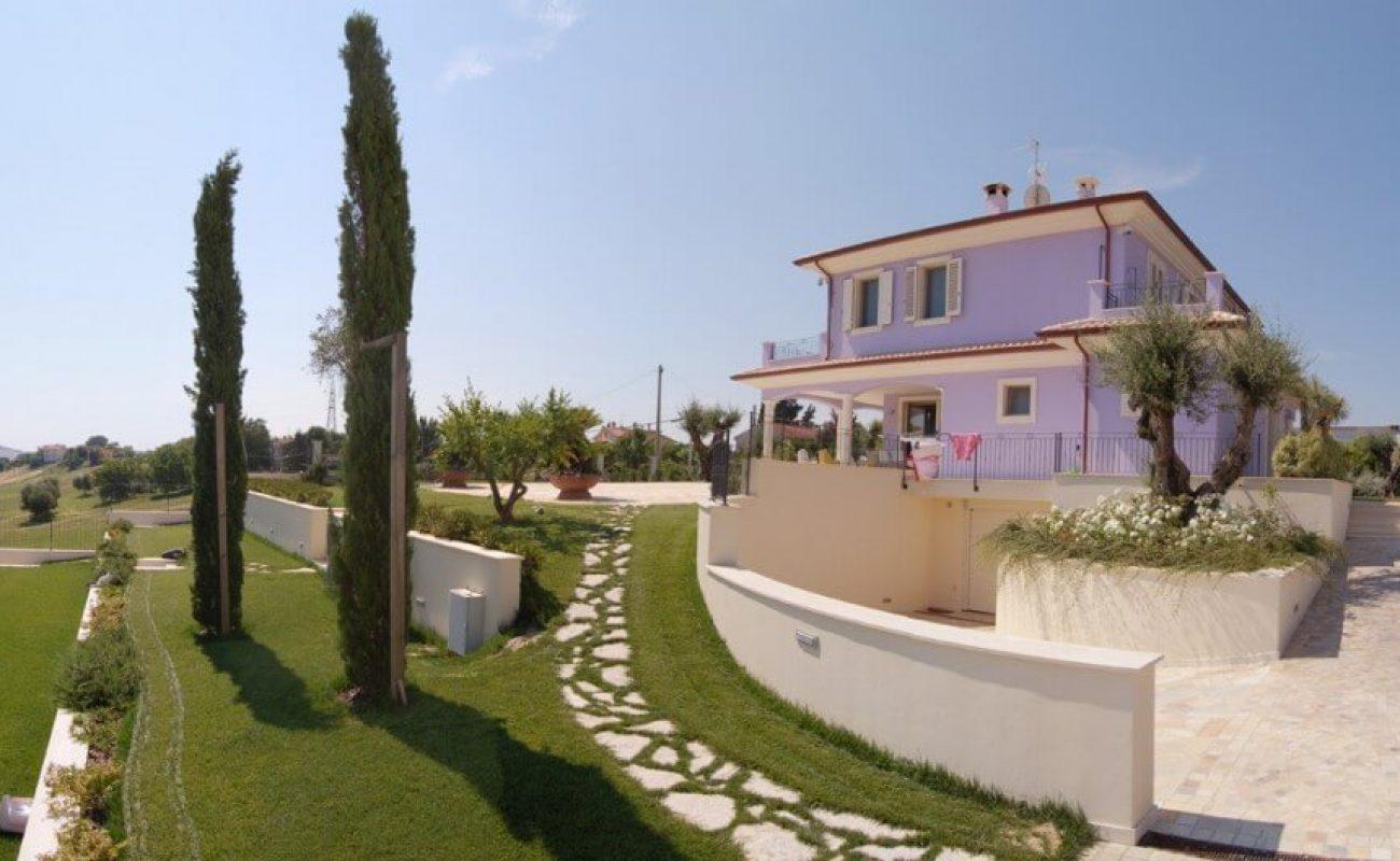 Progettare un giardino 6 regole d oro per giardini da sogno for Progettare esterno casa online
