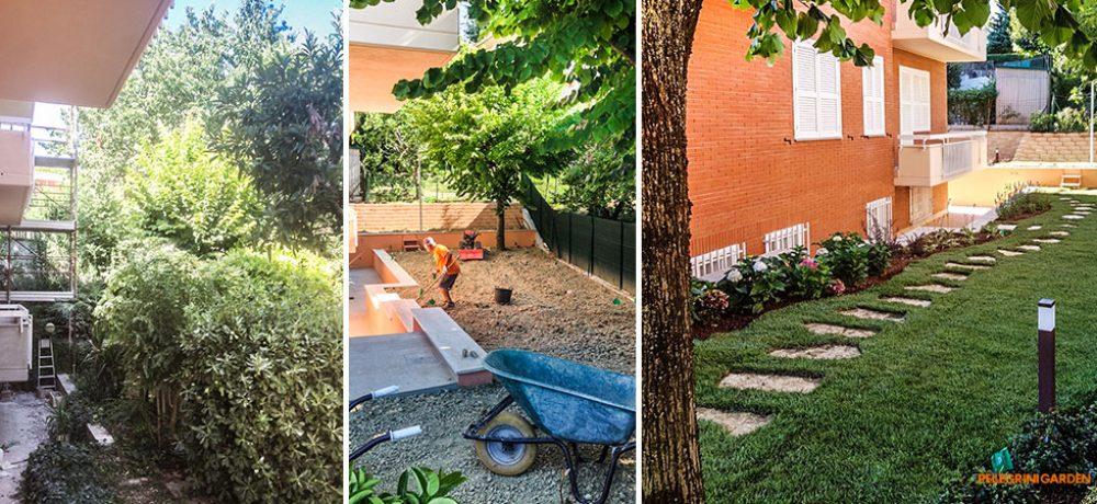Estremamente Come realizzare un giardino? La parola all'architetto EB88