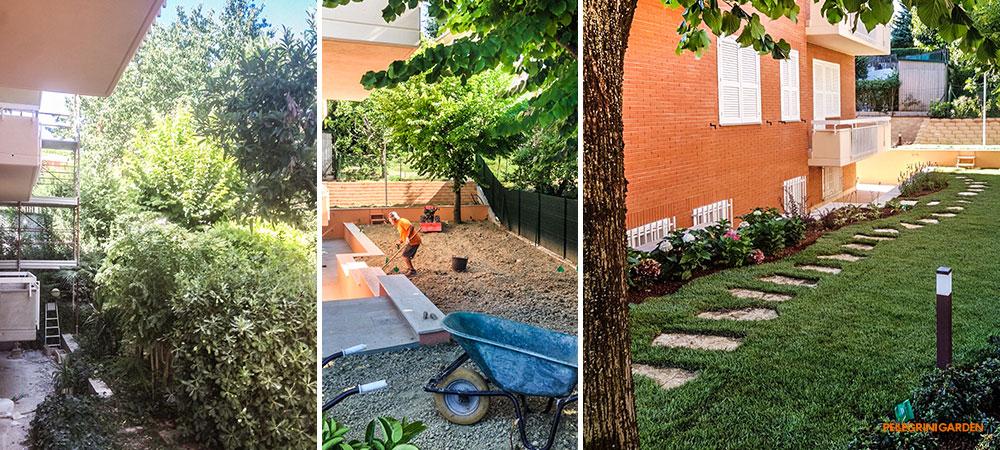come realizzare un giardino feng shui da zero