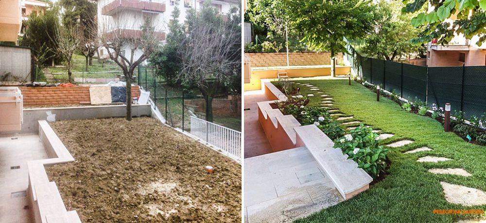 Amato Come realizzare un giardino? La parola all'architetto FD66