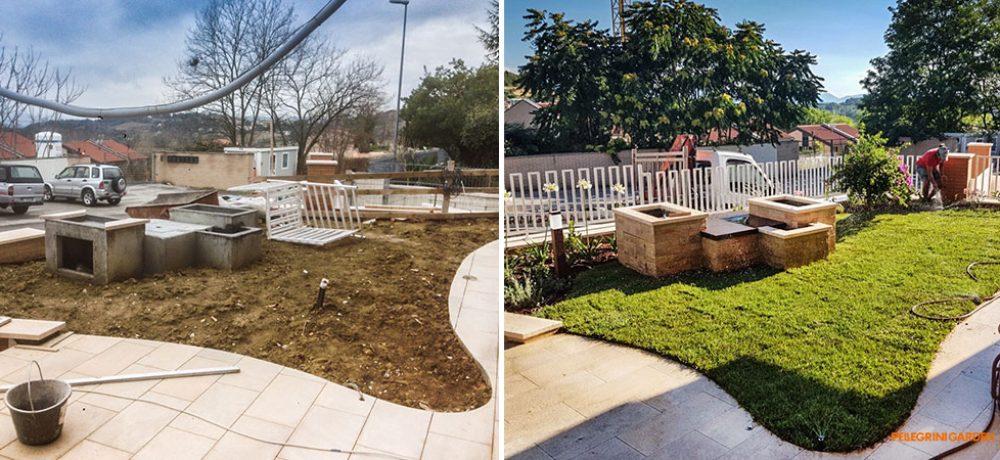 Eccezionale Come realizzare un giardino? La parola all'architetto NY28