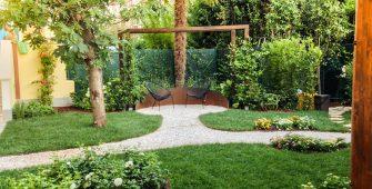 come realizzare un giardino segreto
