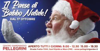 paese-di-babbo-Natale-Centro-Giardinaggio-Pellegrini