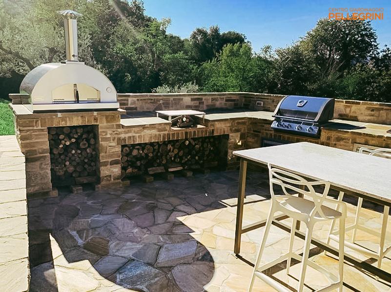 cucina-da-esterno-progetto-Centro-Giardinaggio-Pellegrini3